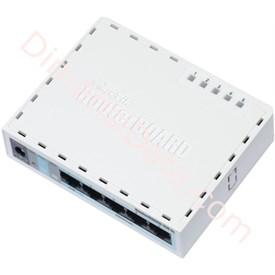 Jual MIKROTIK Wireless Indoor [ RB750GL ]
